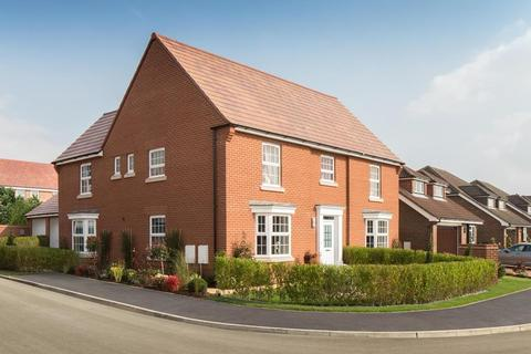 5 bedroom detached house for sale - Torry Orchard, Marston Moretaine, BEDFORD