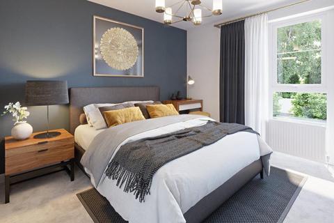 2 bedroom apartment for sale - Plot 218, Fleetlands House at Gillies Meadow, Park Prewett Road, Basingstoke, BASINGSTOKE RG24