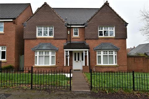 4 bedroom detached house for sale - Carriageway Walk, Kings Norton, Birmingham, B30