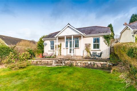 2 bedroom bungalow for sale - Gorof Road, Lower Cwmtwrch, Swansea, SA9