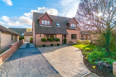 4 bedroom detached house for sale - Tawe Park, Ystradgynlais, Swansea, SA9
