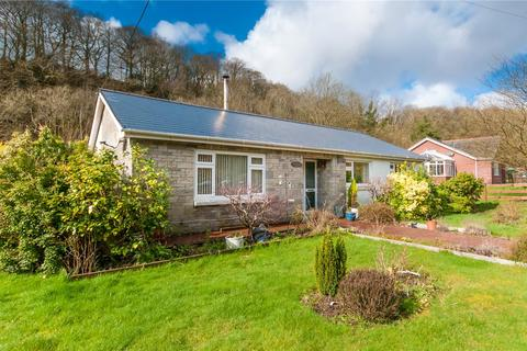 3 bedroom bungalow for sale - Heol Giedd, Ystradgynlais, Swansea, SA9