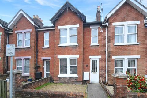 3 bedroom terraced house for sale - Heckford Road, Heckford Park, Poole, Dorset, BH15