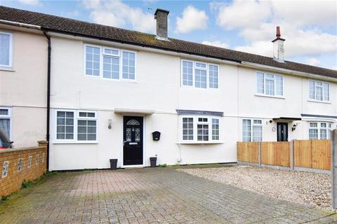 3 bedroom terraced house for sale - Westmorland Road, Maidstone, Kent