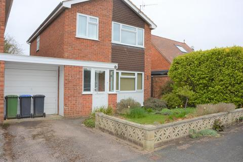 3 bedroom link detached house to rent - The Meadows, Bidford-on-Avon, Alcester, B50 4AP