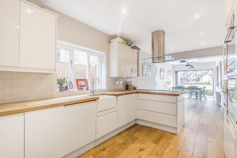 5 bedroom terraced house for sale - Kimber Road, Earlsfield