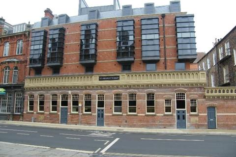 1 bedroom apartment to rent - ST. GEORGES KEEP, CLIFFORD STREET, YORK, YO1 9RH