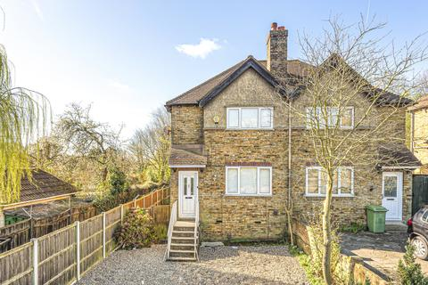 2 bedroom semi-detached house to rent - Alnwick Road Lee SE12