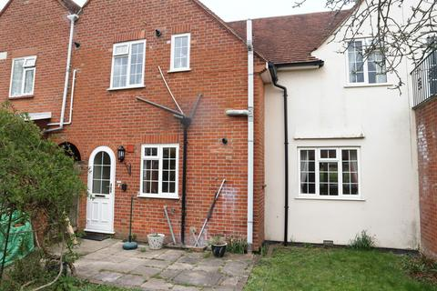 1 bedroom ground floor maisonette to rent - Sycamore Road, Reading, RG2 7LY