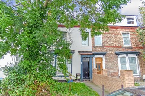 4 bedroom terraced house - Westbourne Street, Stockton , Stockton-on-Tees, Cleveland , TS18 3EN