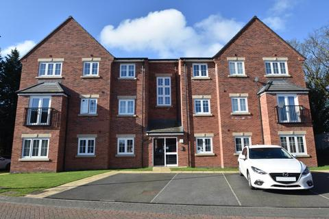 2 bedroom apartment for sale - Malthouse Mews, Pontefract