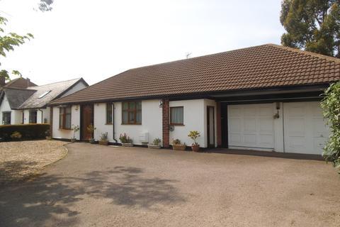 3 bedroom bungalow for sale - Main Street, Cossington, LE7