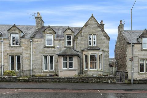 4 bedroom semi-detached house for sale - Scott Crescent, Galashiels, Selkirkshire