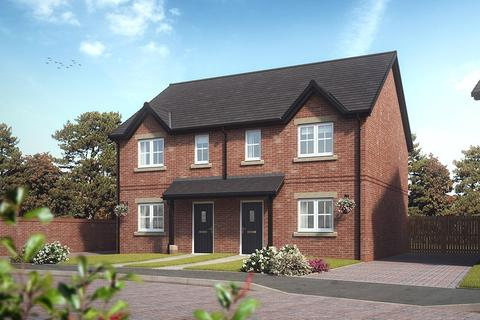 3 bedroom end of terrace house for sale - Ludlow Road, Clitheroe, Lancashire, BB7