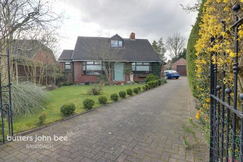 4 bedroom detached house for sale - Hungerford Place, Sandbach