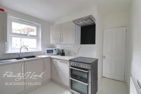3 bedroom flat to rent - London