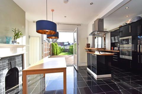 4 bedroom terraced house to rent - Priestfield Road