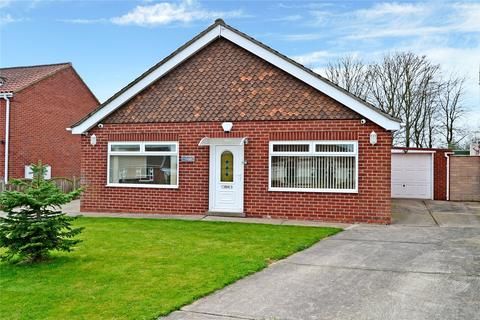 2 bedroom detached bungalow for sale - Ferry Road, Barrow Upon Humber, North Lincolnshire, DN19
