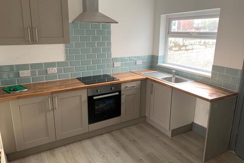 2 bedroom terraced house to rent - Montrose Street, James Reckitt Avenue, Hull, Yorkshire, HU8