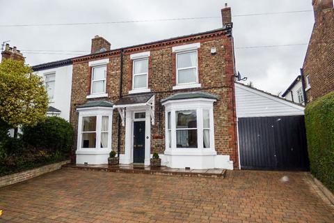 3 bedroom semi-detached house for sale - Station Road, Norton, Stockton, Stockton-on-Tees, TS20 1EA