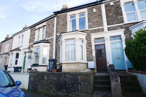 2 bedroom terraced house for sale - Langton Court Road, Bristol, BS4 4EQ