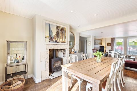 4 bedroom end of terrace house for sale - Kensington Gardens, BATH, BANES, BA1