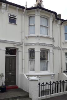 4 bedroom terraced house to rent - Richmond Road, Brighton, East Sussex, BN2