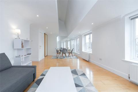 3 bedroom flat to rent - Claremont Court, Enford Street, Marylebone, London