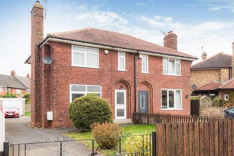 3 bedroom semi-detached house for sale - Woodlands Drive, Harrogate, HG2 7BE