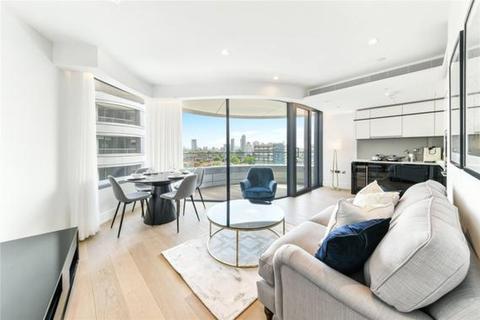 1 bedroom flat to rent - The Corniche