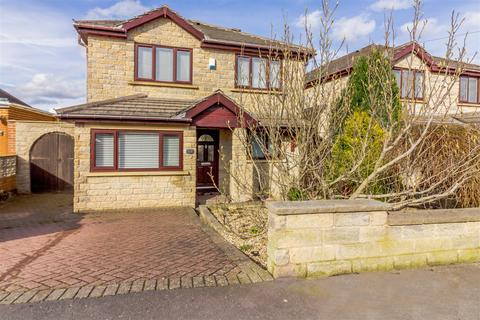 4 bedroom detached house for sale - Thompson Hill, High Green, Sheffield, S35 4JW