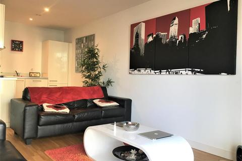 2 bedroom apartment for sale - St Georges Island, 3 Kelso Place, Manchester, M15 4GS