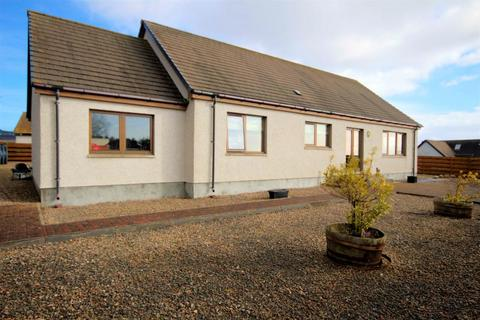 3 bedroom detached bungalow for sale - Tigh An Domhnaill, Dalchalm, Brora KW9 6LP
