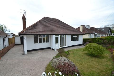 2 bedroom detached bungalow to rent - Pantbach Road, Rhiwbina, Cardiff. CF14 6AE