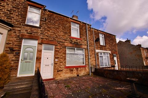2 bedroom terraced house to rent - Durham Road, Leadgate DH8