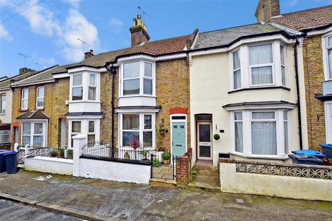 2 bedroom terraced house for sale - St. Georges Road, Ramsgate, Kent