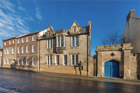 1 bedroom flat for sale - The Old Registry, Northumberland Gardens, Morpeth, Northumberland