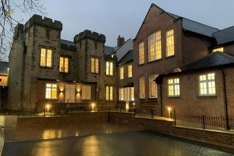 1 bedroom flat for sale - The Espley, The Old Registry, Northumberland Gardens, Morpeth, Northumberland