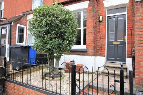 2 bedroom terraced house to rent - Rosebery Road , Norwich  NR3