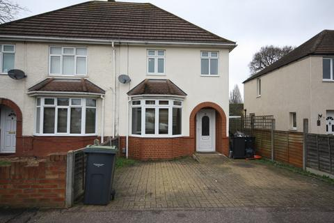 3 bedroom semi-detached house to rent - Orchard Street, Kempston