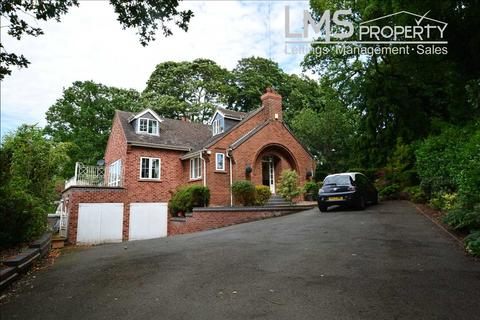 4 bedroom detached house to rent - The Glen, Cassia Green Lane, Marton