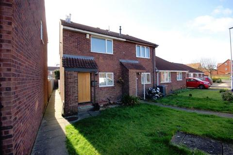 2 bedroom terraced house to rent - Atwater Close, Lincoln