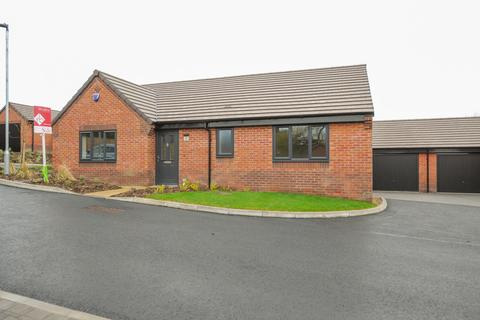 3 bedroom detached bungalow for sale - 12 Ullswater Place, Newbold, Chesterfield, S41