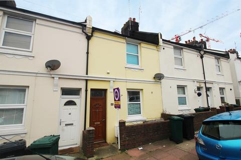 2 bedroom terraced house for sale - Dewe Road, Brighton, BN2 4BE