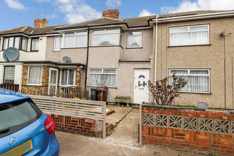 3 bedroom terraced house to rent - Oval Road South, Dagenham