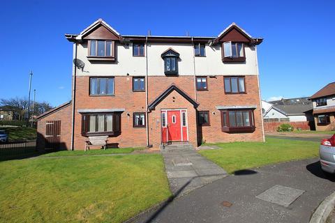 2 bedroom flat to rent - Nicolson Court, Stepps