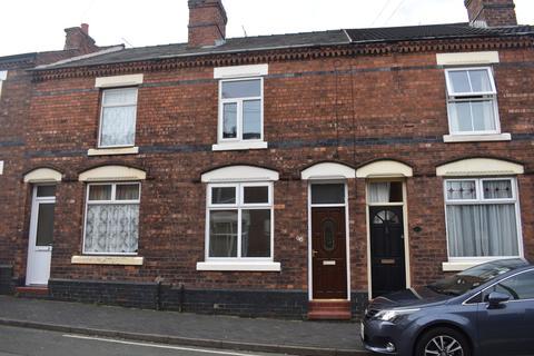 2 bedroom terraced house to rent - Meredith Street, Crewe