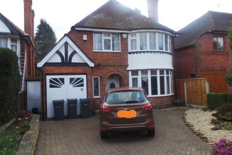 3 bedroom semi-detached house for sale - Grange Road, Erdington