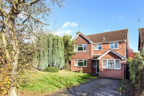 5 bedroom detached house to rent - Bradmore Way, Lower Earley, Reading, Berkshire, RG6