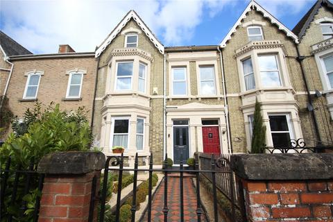5 bedroom terraced house for sale - Bath Road, Old Town, Swindon, Wiltshire, SN1
